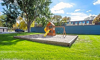 Playground, 2400 109th Ave NW, 2