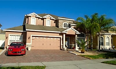 Building, 5854 Cheshire Cove Terrace, 0