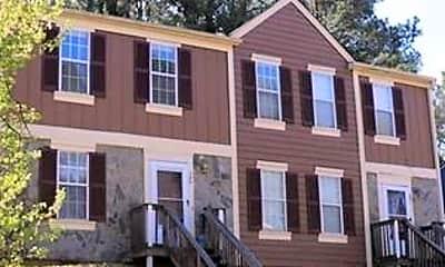 Building, 349 W Post Oak Crossing SW, 0