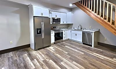 Kitchen, 34 William St 103, 0