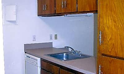 Kitchen, 1021 24th St, 1