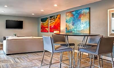 Dining Room, Sofi Berryessa, 2