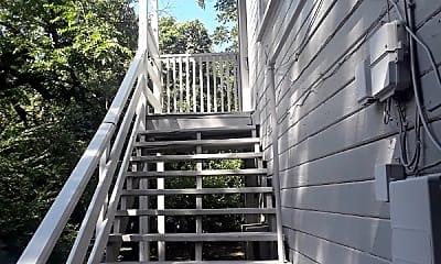 Patio / Deck, 628 N 36th St, 0