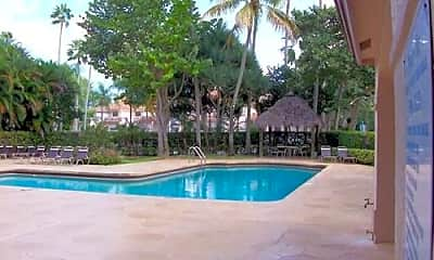 Pool, 6776 Montego Bay Blvd, 2