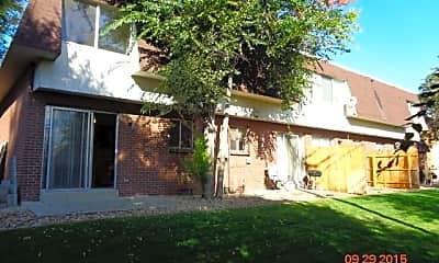 Building, 5550-5556 Newland Way, 2