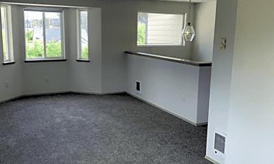 Living Room, 321 R St SE, 1