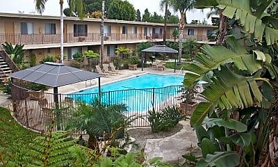 Pool, 12381 Arrowhead St, 0