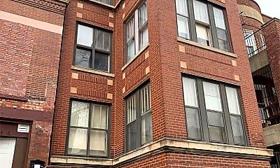 Bedroom, 6036 S Eberhart Ave, 2