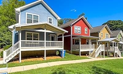 Building, 2 Cottage Ct, 0