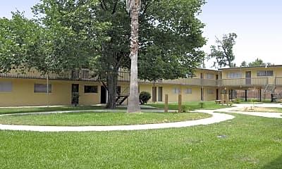 Building, Garden Oaks, 0