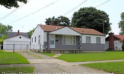 Building, 2833 Prospect St, 0