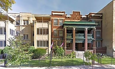 Building, 5753 N. Winthrop, 0