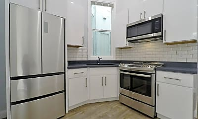 Kitchen, 518 7th St, 0