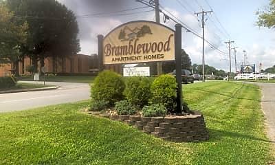Bramblewood Apartments, 1