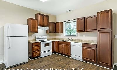 Kitchen, 446 Gordon St, 1