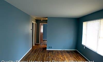 Building, 2833 Prospect St, 1