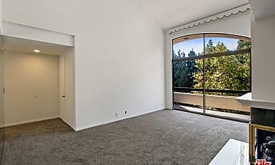 Living Room, 2112 Century Park Ln 410, 1