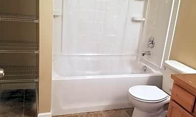Bathroom, 2217 E Central Ave, 2