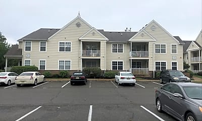 Shenandoah Village Apartments, 0