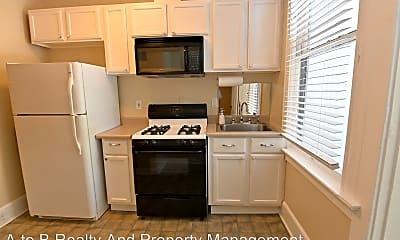 Kitchen, 396 N 2nd St, 1