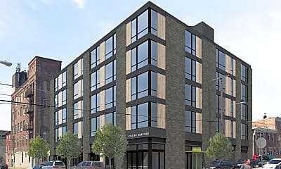 Building, 171 W Berks St 204, 0