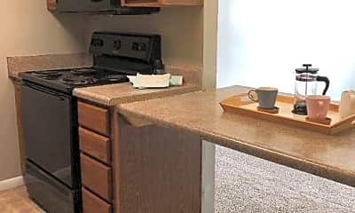 Kitchen, 2310 W 26th St D25, 0