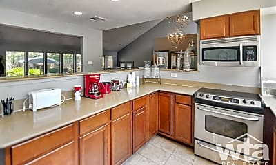 Kitchen, 7117 Wood Hollow Dr, 2