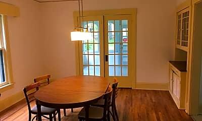 Dining Room, 107 Elmwood Ave, 0