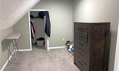 Bedroom, 2591 W 15th St, 2