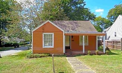 Building, 920 S Elm St, 0