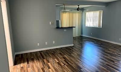 Living Room, 1129 23rd St, 1