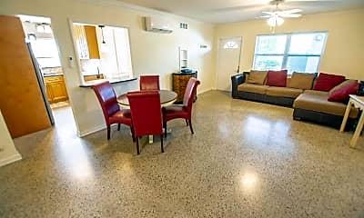 Living Room, 1165 Cabana Rd 3, 0