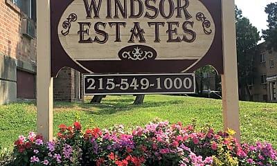 Windsor Estate, 1