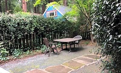 Patio / Deck, 271 Madrone Ave, 1