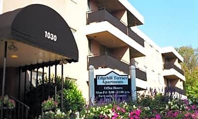 Edgehill Terrace Apartments, 0