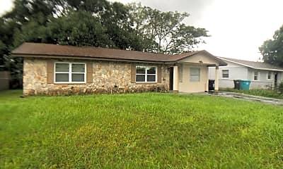 Building, 5038 Lanette St, 0