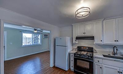 Kitchen, 5246 Almont St, 1