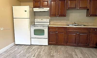 Kitchen, 605 S J St 1A, 1