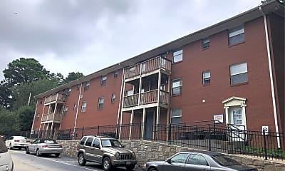 Delowe Village Apartments, 0