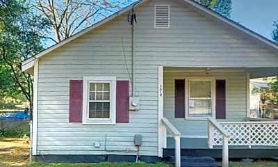 Building, 1614 Reeves St, 0