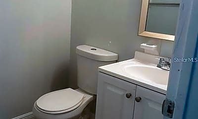 Bathroom, 1348 Fairway Dr, 2
