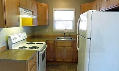 Kitchen, 8314 Orchard St SW, 1