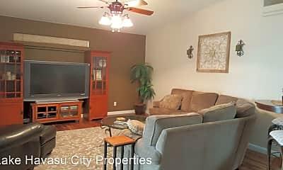 Living Room, 150 Opossum Dr, 1