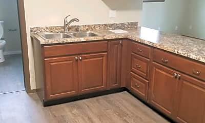 Kitchen, 529 N Dewey Ave, 0