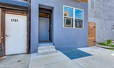 Building, 1702 Point Breeze Ave D, 2