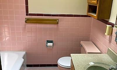 Bathroom, 28-11 21st Ave, 1