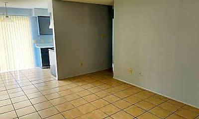 Kitchen, Hidden Orchid Apartments, 2