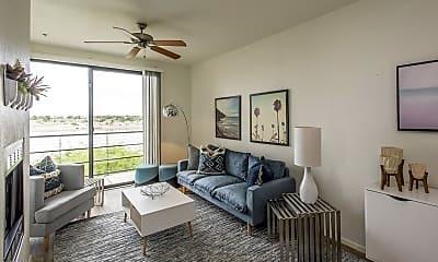 Living Room, 1001 E Playa Del Norte Dr 1402, 1