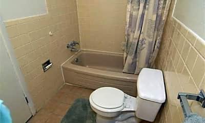Bathroom, Carriage Park, 2