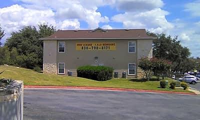 The Vistas Apartments, 0